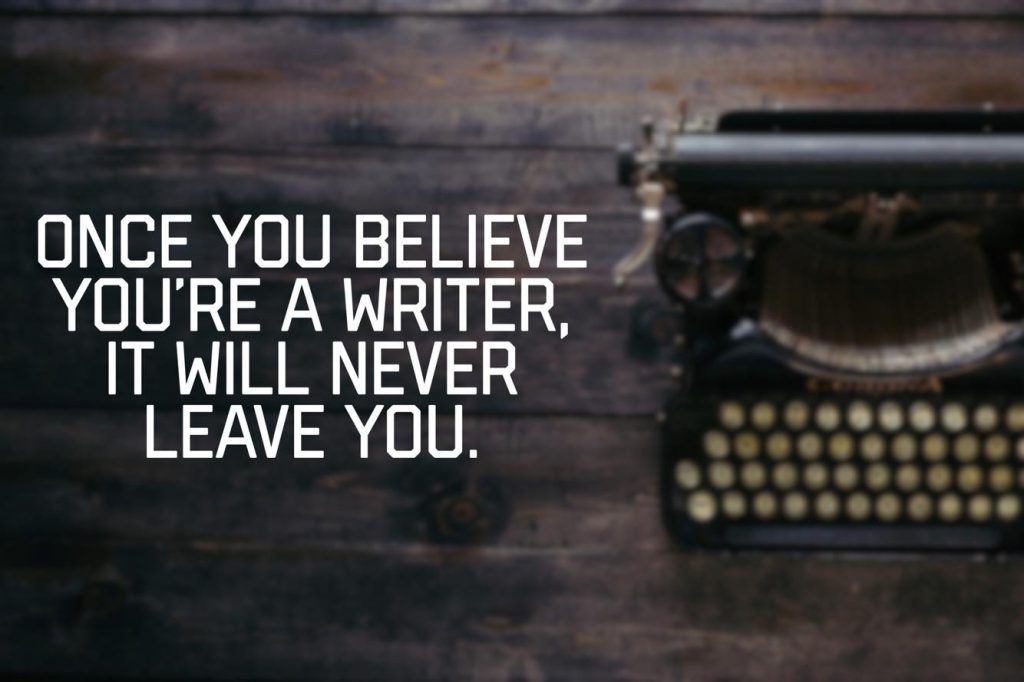 The Most Meaningful Lesson I've Learned as a Writer