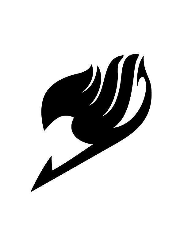 image logo fairy tail