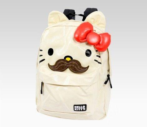 Hello Kitty Face MESSENGER />SHOULDER/> BOOKBAG/>DIAPERBAG