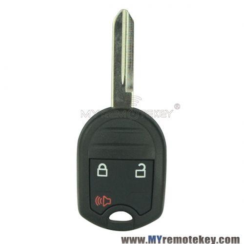 Remote Key For Ford F 150 F 250 F 350 F 450 F 550 2012 2013 3