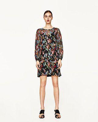Zara kleider ebay