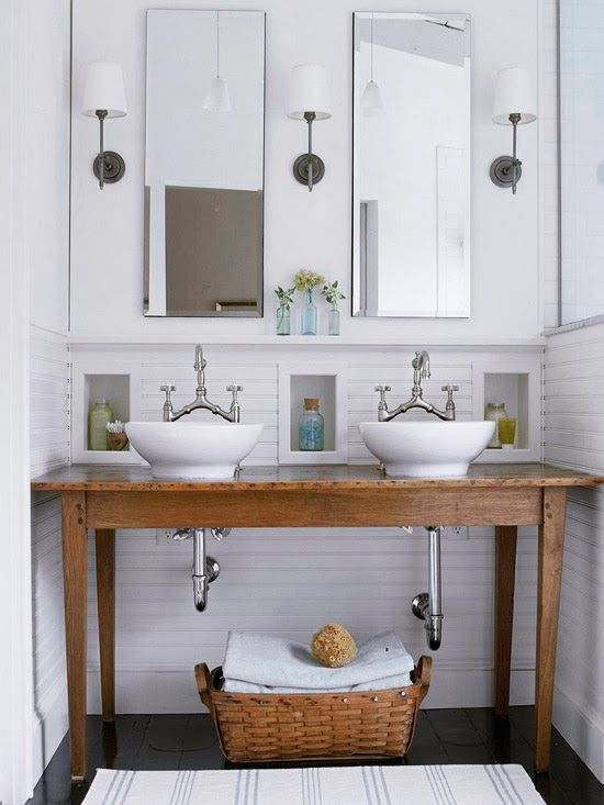 Ideas for our upstairs bathroom Upstairs bathrooms Pinterest