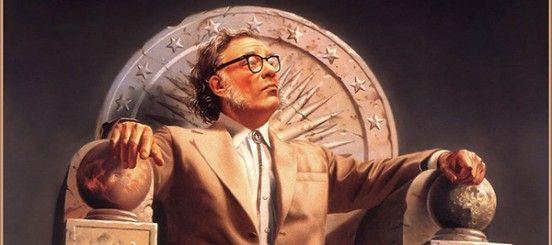 Las 10 predicciones de Asimov para 2014, aciertos y fallos http://blogs.20minutos.es/clipset/las-10-predicciones-de-asimov-para-2014-aciertos-y-fallos/