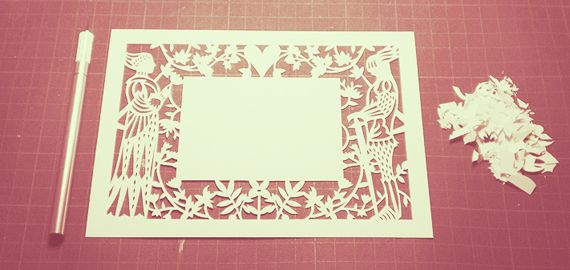 17+ images about Paper cutting on Pinterest | Artist's book, New ...