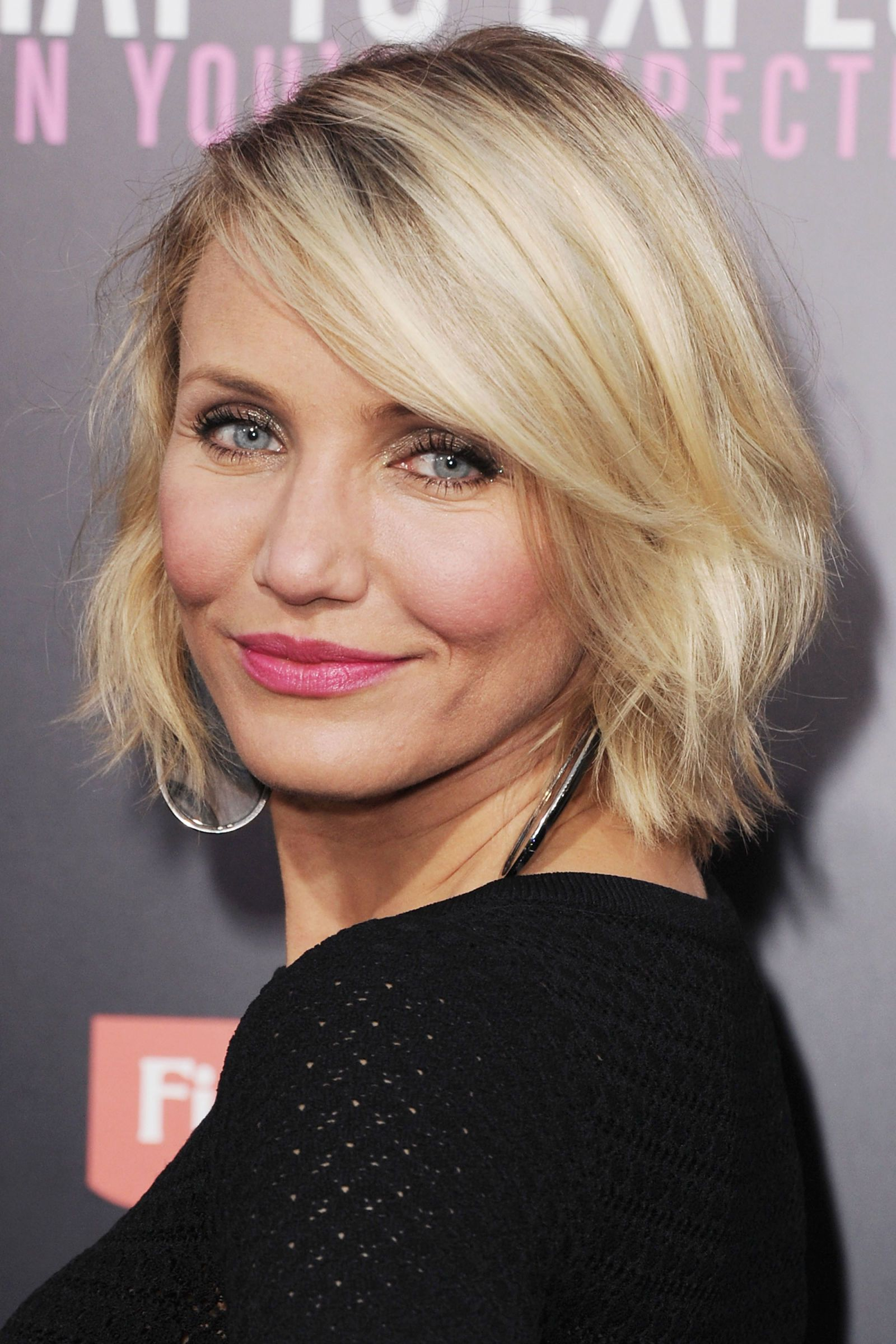 The best celebrity bob u lob haircuts hair styles to try