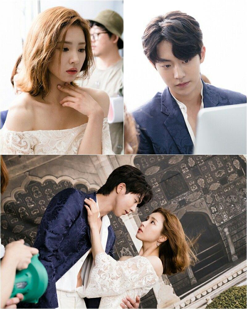 Bride Of Water God Bride Of The Water God Bride Joo Hyuk