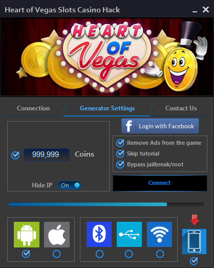 Jackpot vegas casino