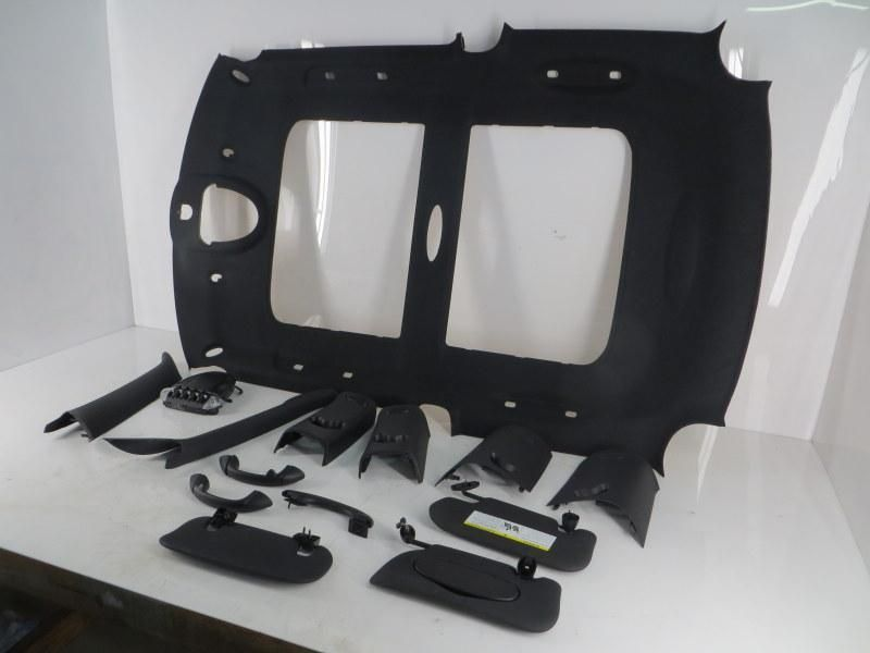 Fits 2007 2013 Mini Cooper Hatchback S And Jcw R56 Oem Part 51 44 2 752 269 51442752269 Other Part 5144275 Mini Cooper Used Mini Cooper Oem Parts