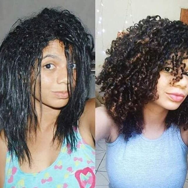 Instagram Photo By Monica Santos May 13 2016 At 10 01am Utc Natural Hair Transitioning Curly Hair Styles Naturally Transitioning Hairstyles