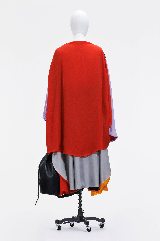 Loewe Spring/Summer 2021 Menswear in 2020 Menswear