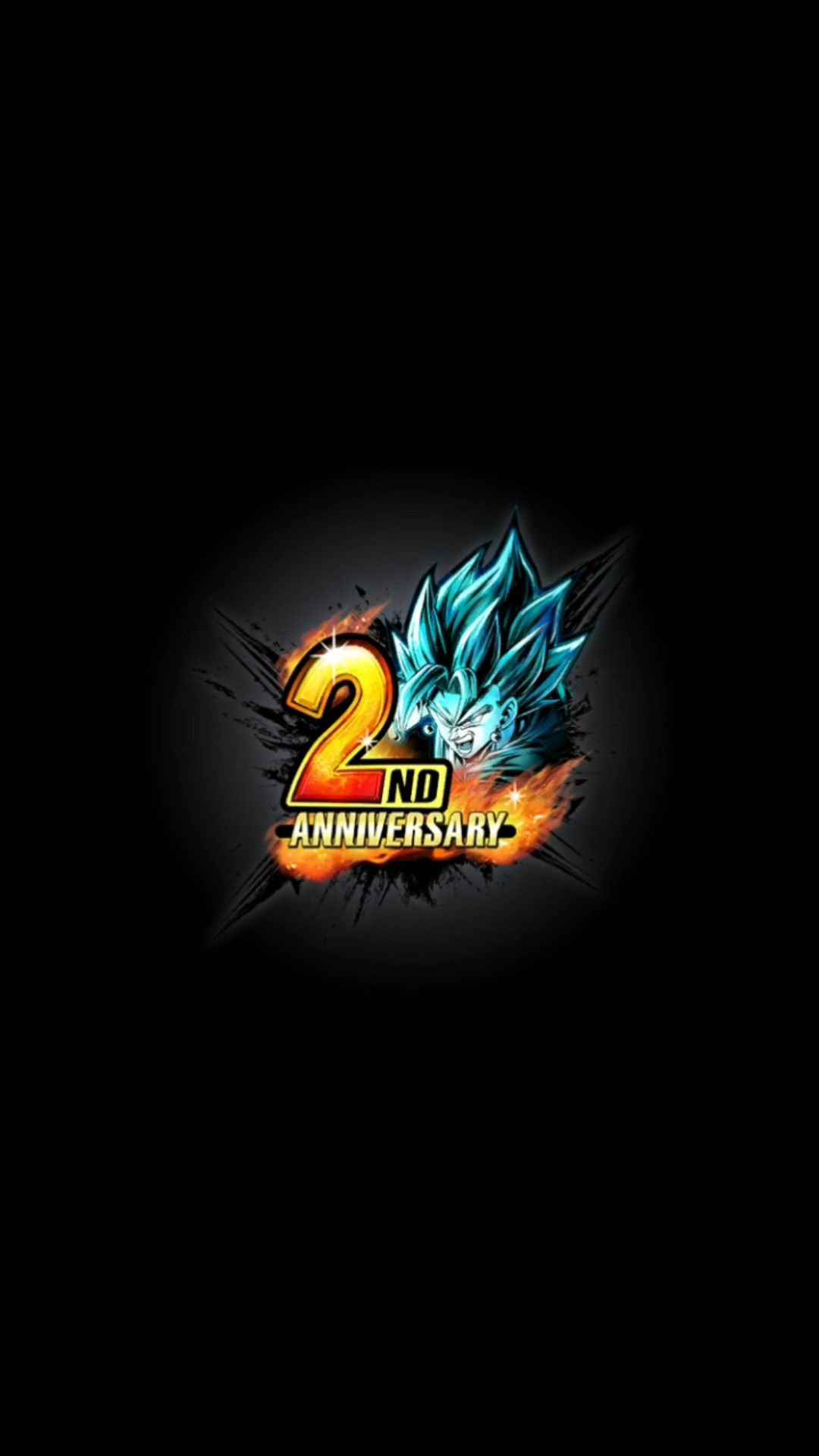 Dragon Ball Legends 2nd Anniversary