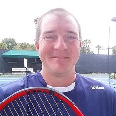 Take professional lessons with Tennis Coach Marcela F. in