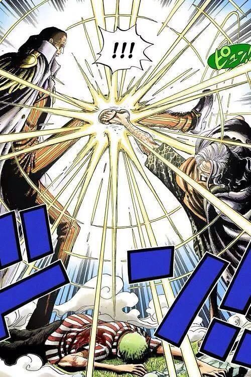 Rayleigh vs Kizaru