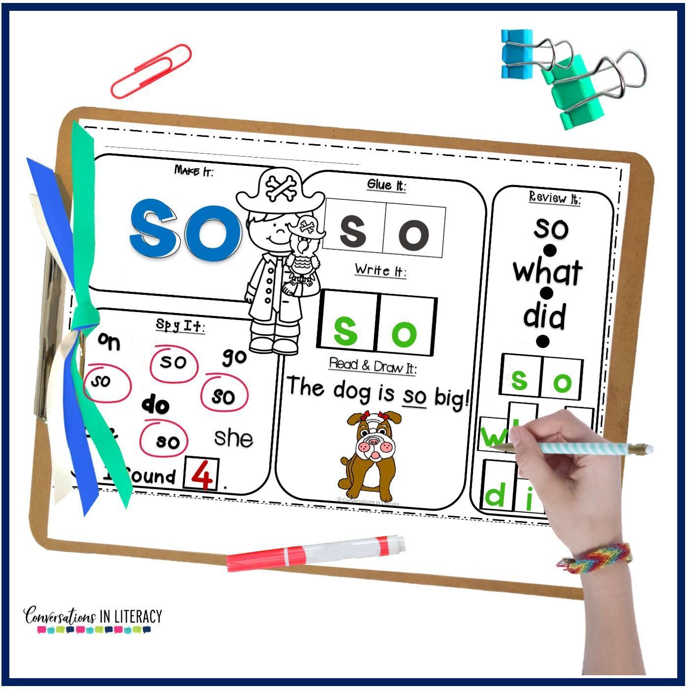 Sight Word Activities Games And Printable Worksheets In