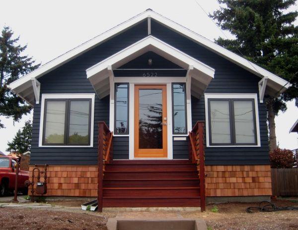 Chezerbey House Exterior Blue Exterior House Colors House Exterior