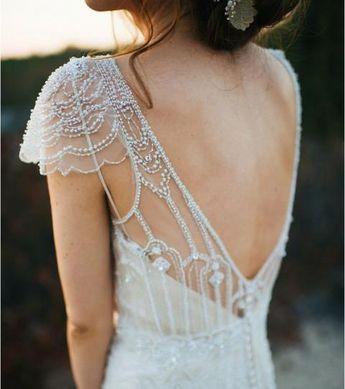 18 robes dos-nu pour les romantiques