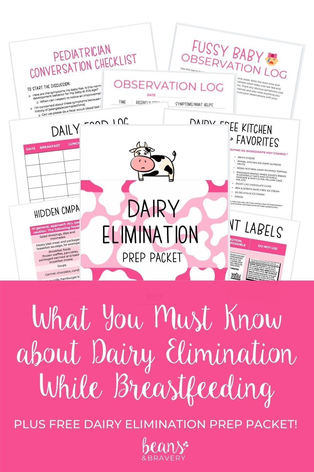 Dairy Elimination While Breastfeeding What You Need To Know Breastfeeding Tips Breastfeeding Weaning Breastfeeding