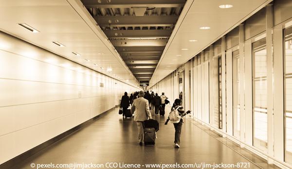 Checkin am Flughafen Memmingen verkürzen so gehts