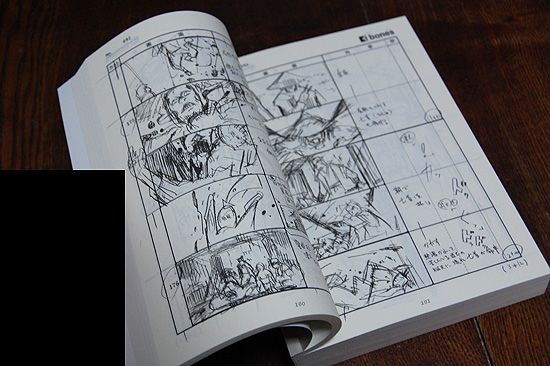 Sword Of The Stranger Dvd Boxset  Anime Artbooks  Storyboards