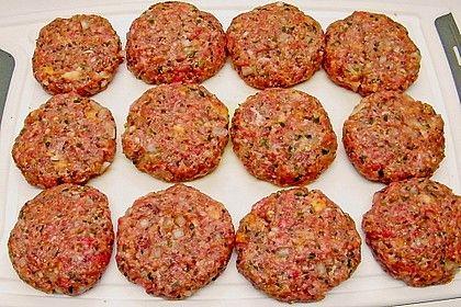 Ofen-Frikadellen von Koelkast | Chefkoch