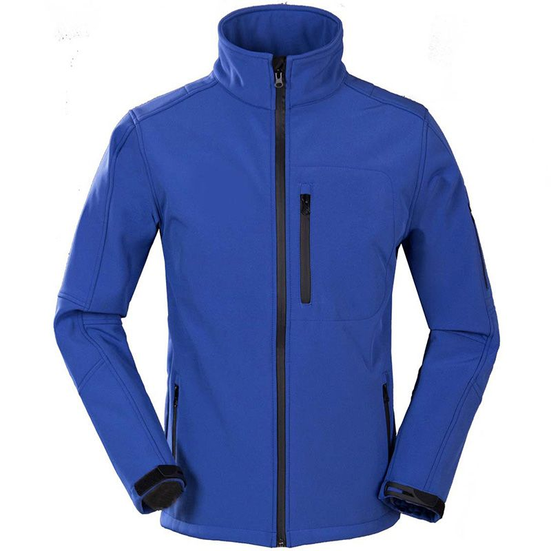 (Buy here: http://appdeal.ru/klx ) 2016 New High Quality Men Outdoor Brand Hiking Softshell Jacket Men Waterproof  Thermal Jacket Windstopper Hiking Camping Ski for just US $73.52