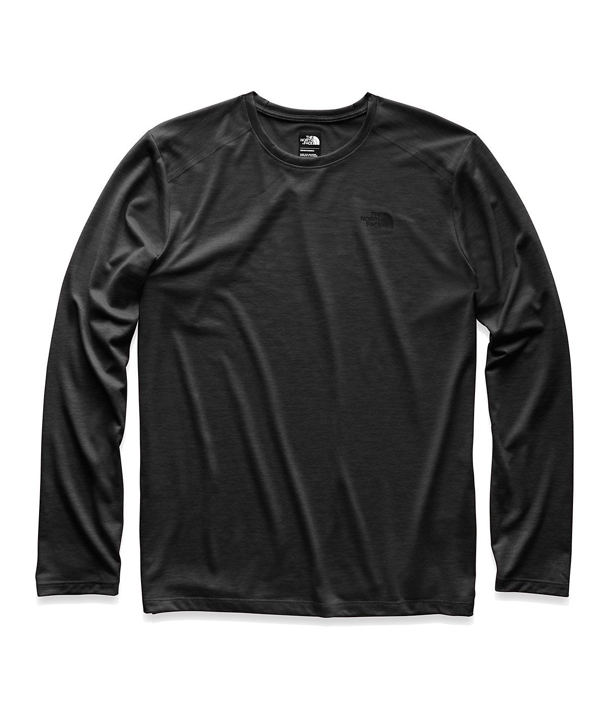 f1c87599a Men's hyperlayer fd long-sleeve crew in 2019 | Products | Long ...