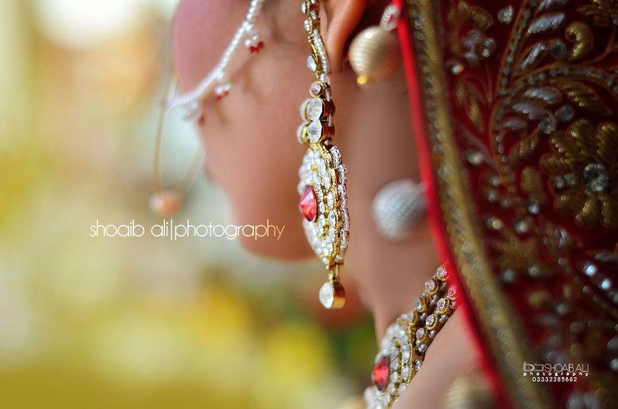 the wedding bride by shoaib ali on 500px