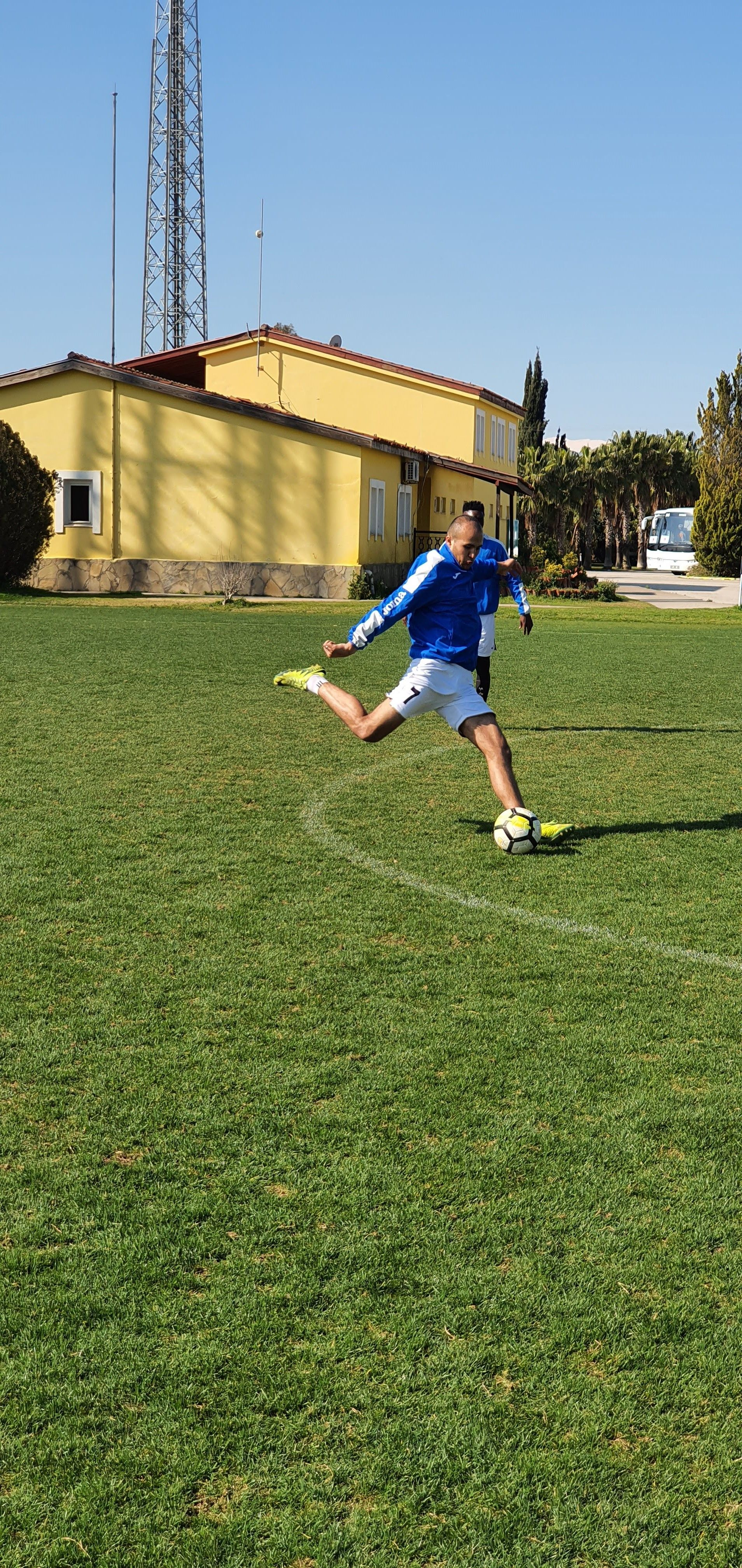 Training Camp In Antalya In 2020 Training Camp Winter Training
