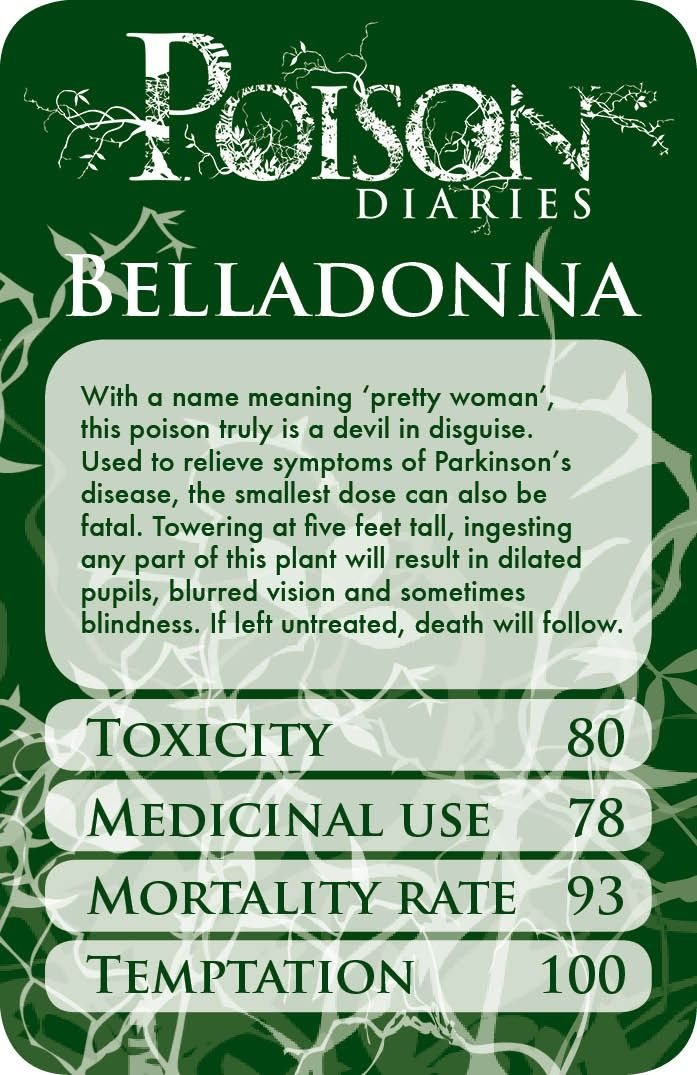 Poisonous plants witchcraft google search witches garden poisonous plants witchcraft google search fandeluxe Epub