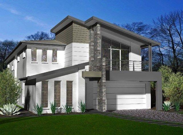 Masterton Home Designs: Manhattan   Trend RHS Facade. Visit  Www.localbuilders.com
