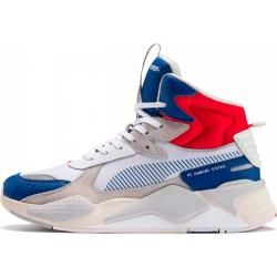 Puma Rs-x Midtop Utility Herren Sneaker blau Puma #scarpedaginnasticadauomo
