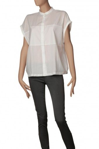 BRUNELLO CUCINELLI Short sleeve shirts - Fashionis