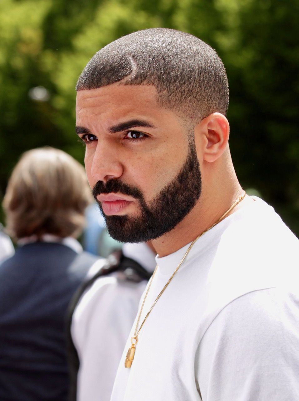 11+ Drake hair part ideas in 2021