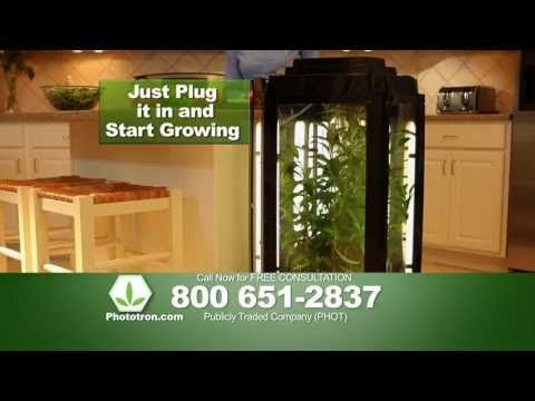 Phototron Phototron Grow Boxes With Images Grow 640 x 480