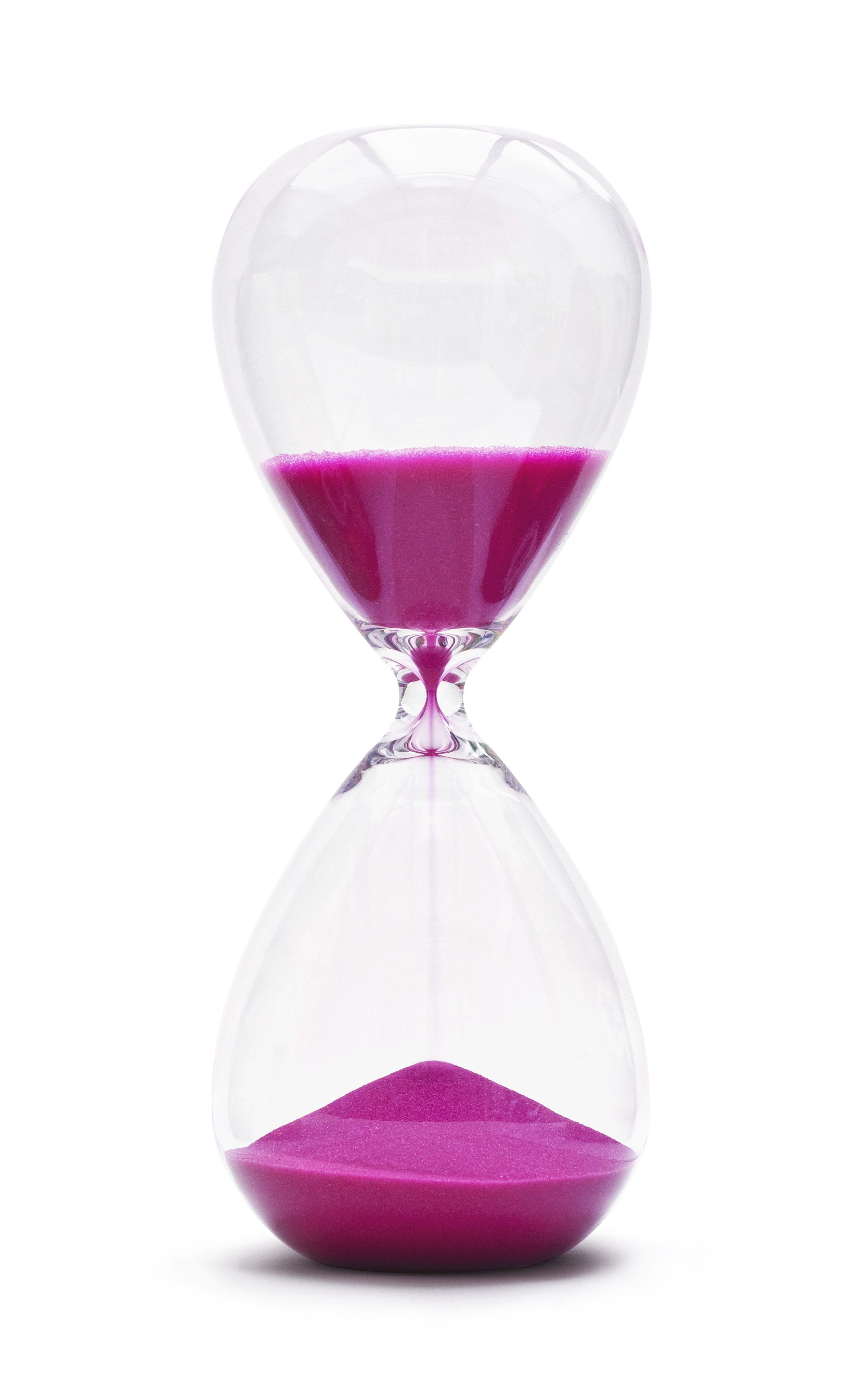 How to Make an Hourglass Clock Out of Light Bulbs How to Make an Hourglass Clock Out of Light Bulbs new picture