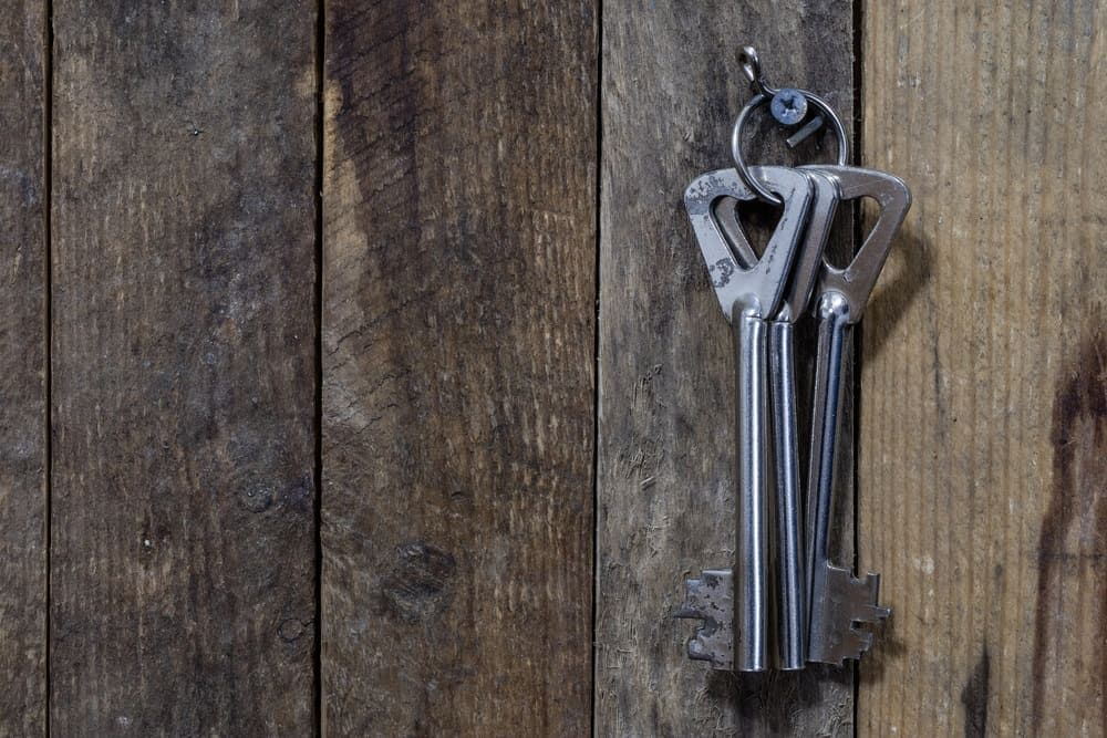 The Best Way to Secure Your Home | Diy home security ...