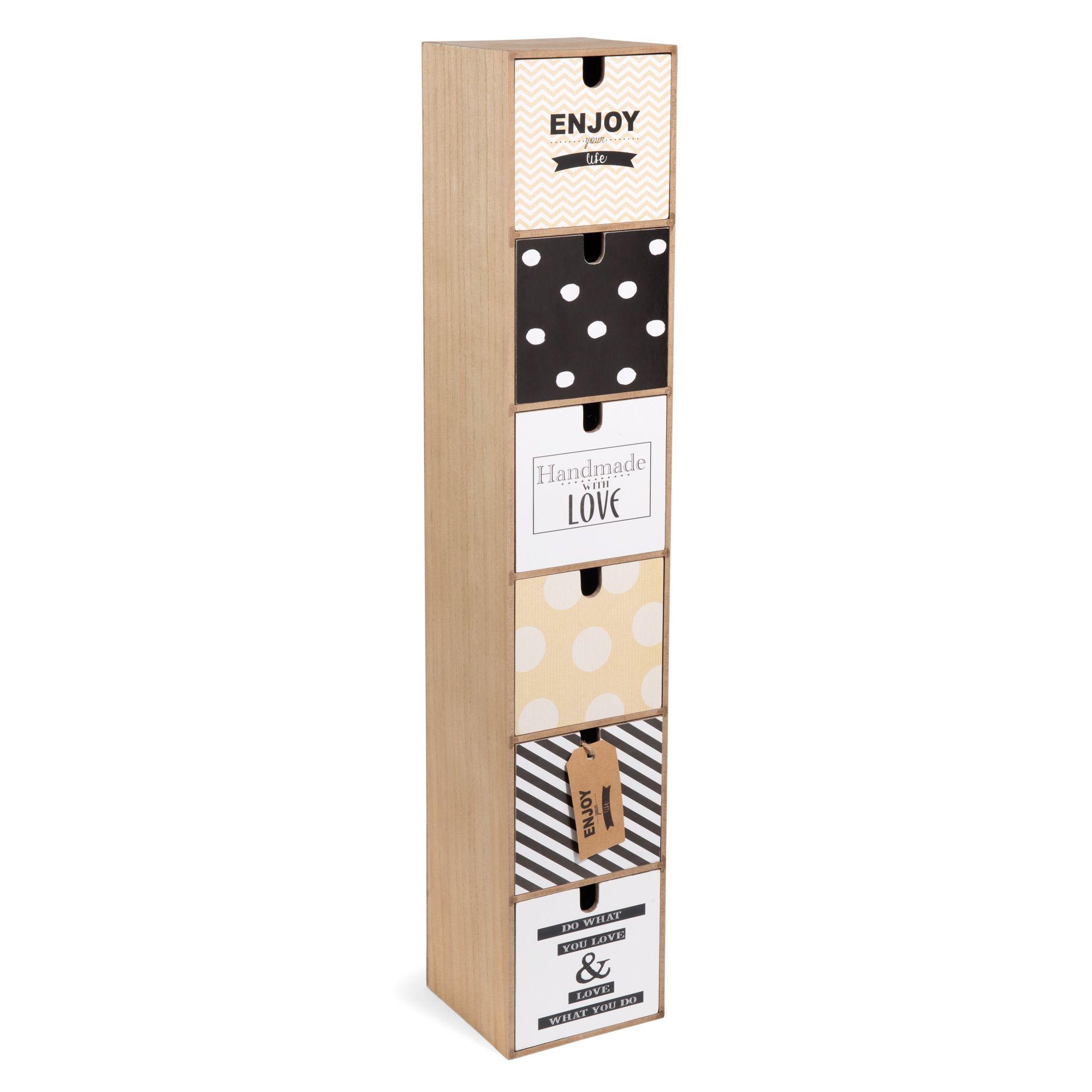 Meubles De Rangement Petit Meuble Rangement Mobilier De Salon Tiroir Bois