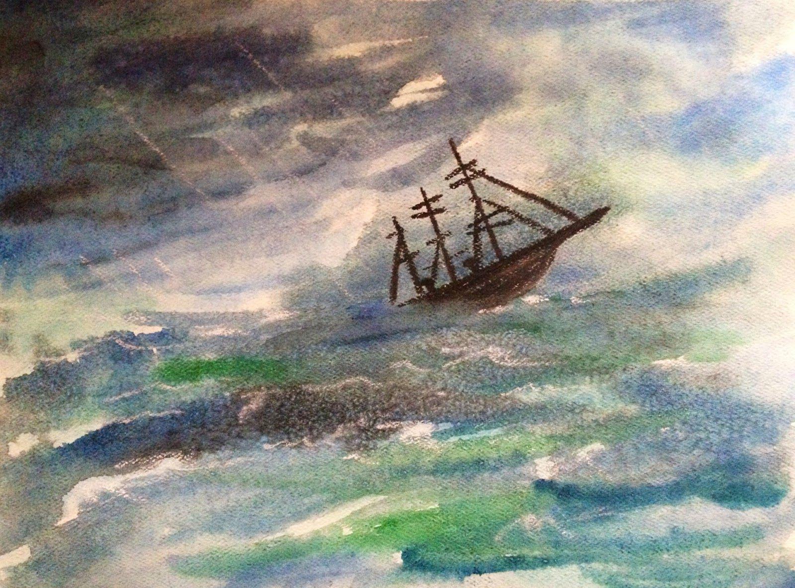 Art Masterpiece Mom Turner And Romanticism