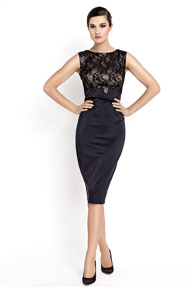 e324c2399450 levné malé černé dámské šaty v kamenných i internetových obchodech.  Prohlédněte si aktuální kolekce Jaro Léto 2016 na módním portálu Glami.cz.