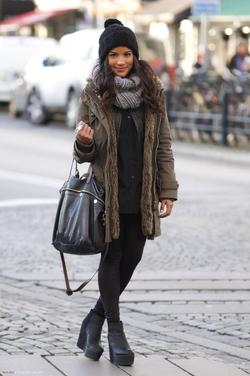 Pin on •Fall/Winter Fashion•
