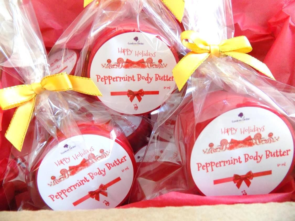 set of 8 bulk christmas gifts client gifts corporate favors office gifts employee gifts bulk gifts christmas favors by godessdivinesoapshop on etsy