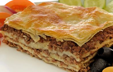 Image result for Rokak (Minced Meat Pastry)