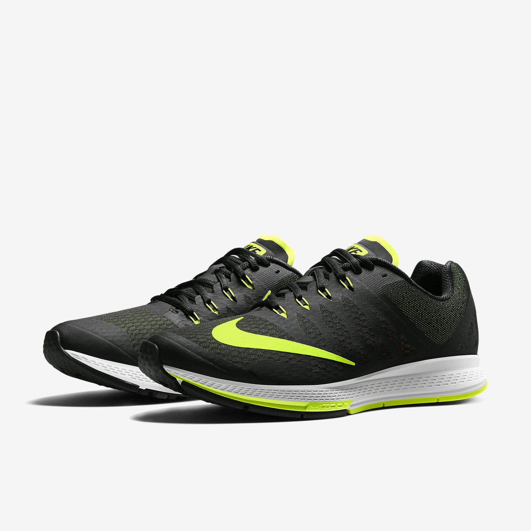 8e7b3a3a2c53 Nike Air Zoom Elite 7 Men s Running Shoe. Nike Store