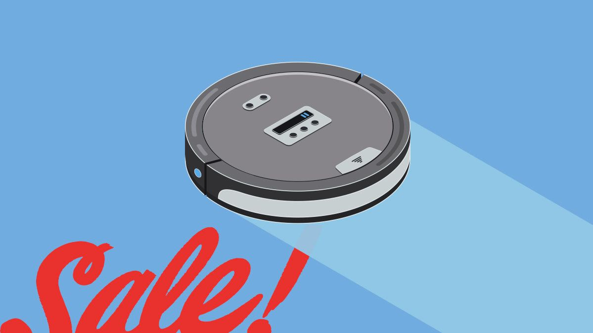 Best Holiday Deals On Robotic Vacuums Best Holiday Deals Holiday Deals Robot Vacuum