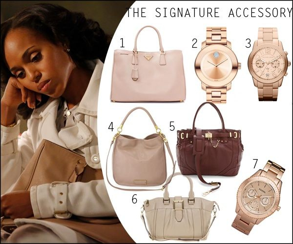 Olivia Pope accessories - Find more Olivia Pope accessories and jewelry to complete the Scandal wardrobe at https://jewelryfanatic.kitsylane.com/