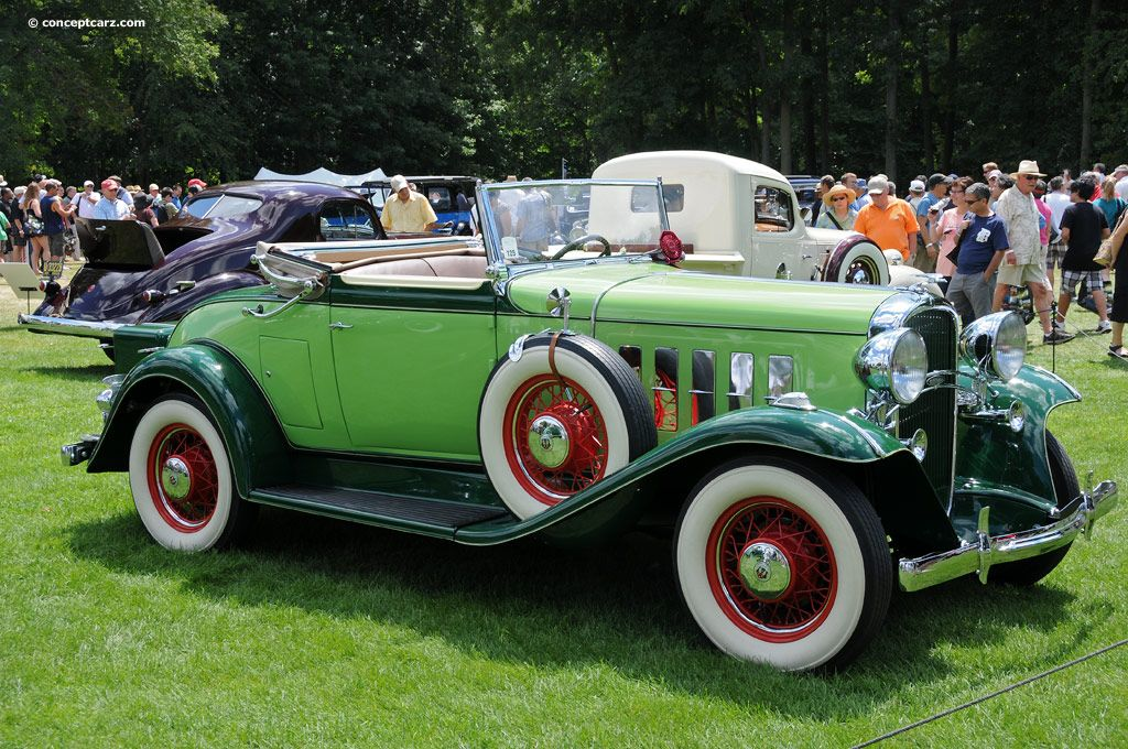 1932 Oldsmobile F-32...Re-Pin brought to you by #ClassicCarInsurance ...