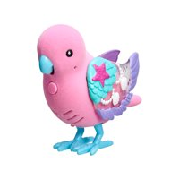 Little Live Pets Interactive Light Up Bird Electronic Pet With Cage Shelly Shine Walmart Com In 2020 Little Live Pets Quiet Critters Cute Night Lights