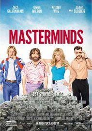 Cines Unidos Masterminds Movie Movies Online Free Movies Online