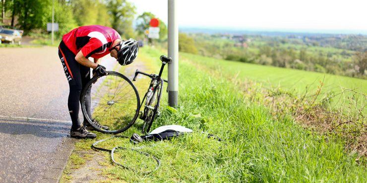 Bike Know How For Triathletes Bicycling Magazine Triathlon