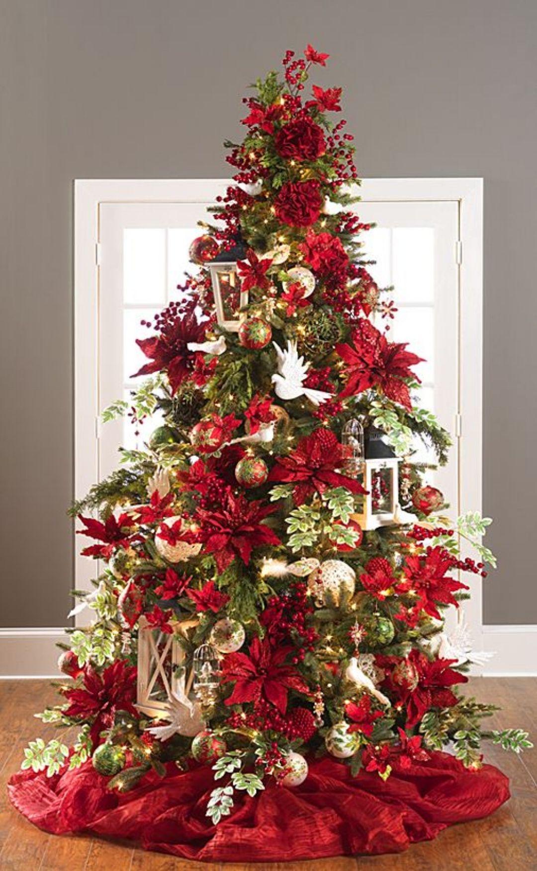 2014 Christmas Conservatory Tree By Raz Imports Green Christmas Tree Decorations Green Christmas Decorations Green Christmas Tree